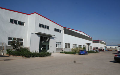 Qingdao North Torch Machine Tool Co.,Ltd